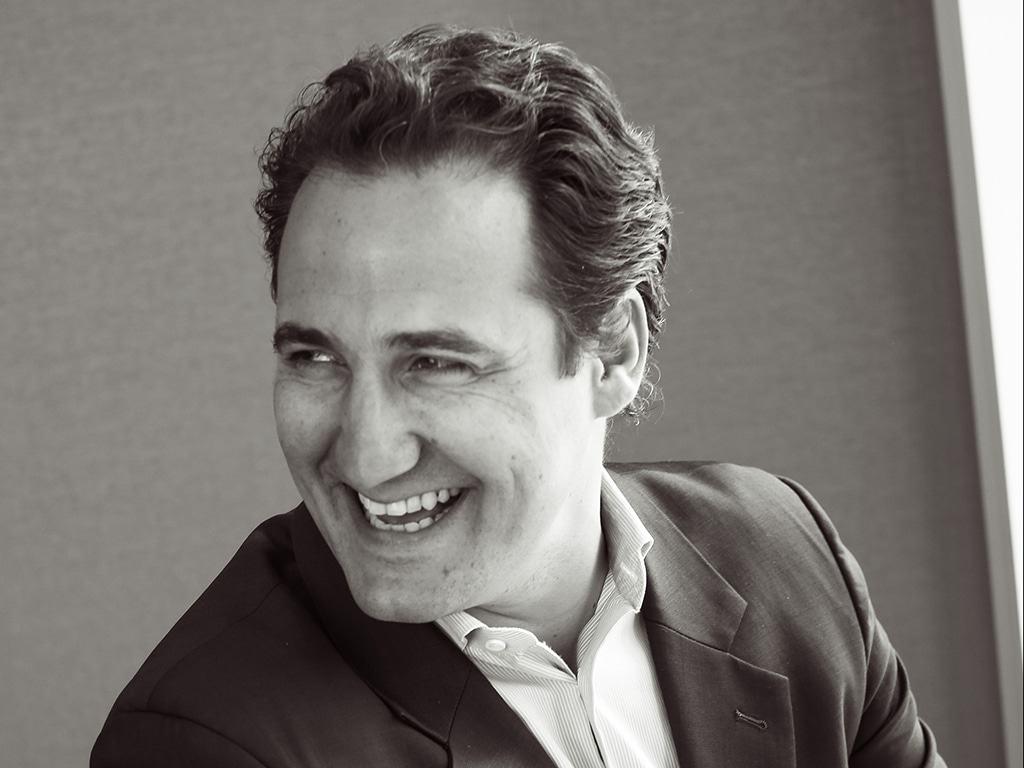 Nicholas Laag